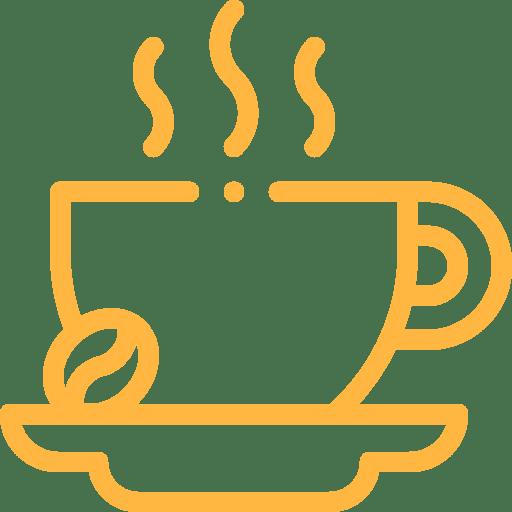Fresh Coffee personalised through the quiz