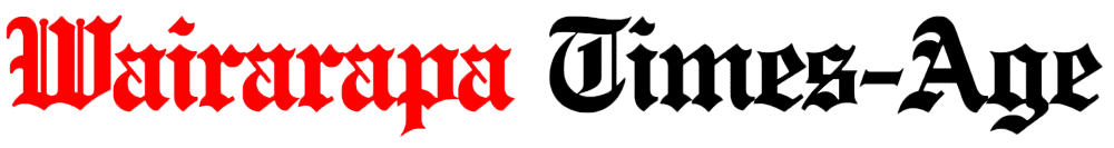 Newspaper report on Bean Merchant by Wairarapa Times Age