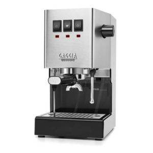 Gaggia Classic Espresso Machine by Bean Merchant