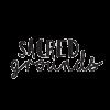 Sacred Grounds Logo Transparent Background